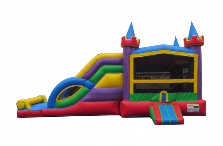 combo bounce house rentals Florida