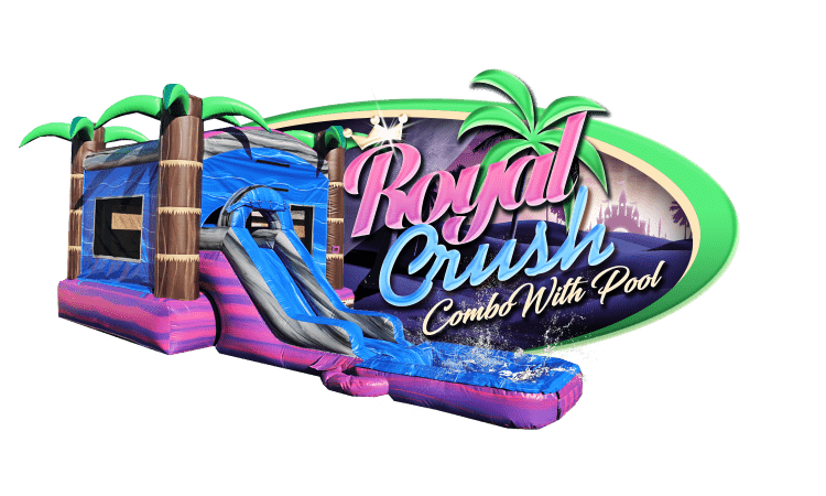 ROYAL CRUSH combo (WET)