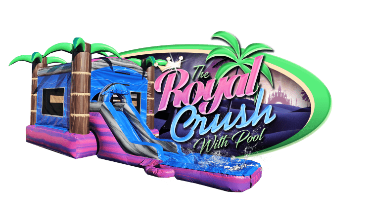 The Royal Crush Pool
