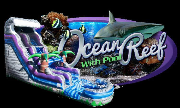 OCEAN REEF w/pool