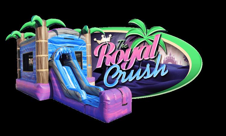 ROYAL CRUSH COMBO
